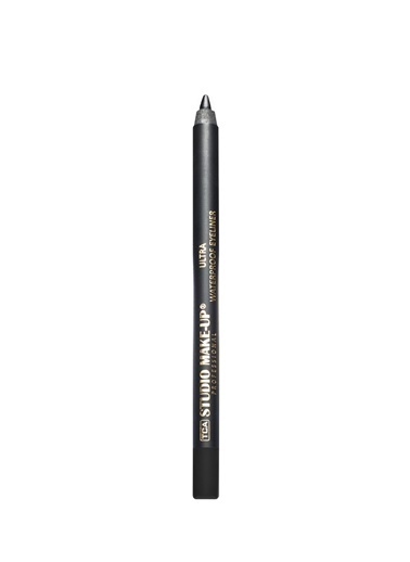 Tca Studio Make Up Ultra Wprf Eyeliner 801 Black Siyah